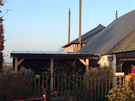 veranda zonnepanelen referenties mobiele zonneenergie nl