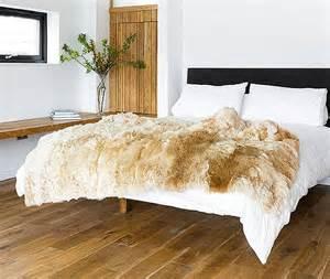 Alpaca Rug Alpaca Fur Throw Rug By