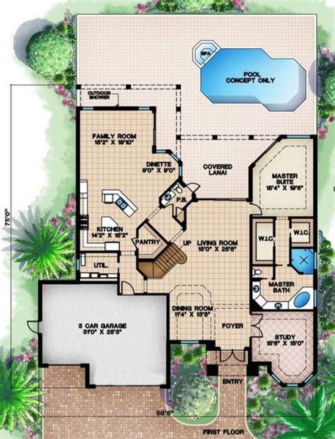5 bedroom beach house plans 4 bedroom 5 bath beach house plan alp 08al allplans com