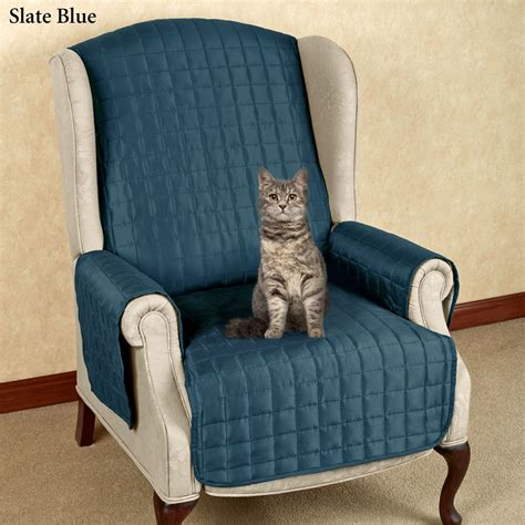 recliner pet cover microfiber pet furniture covers with tuck in flaps