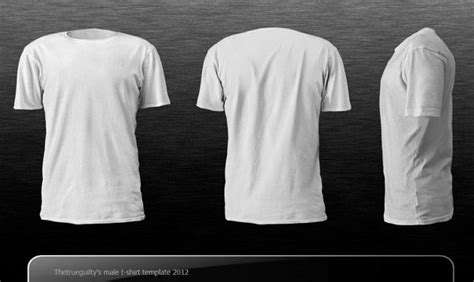 photoshop shirt templates 15 free psd templates to mockup your t shirt designs