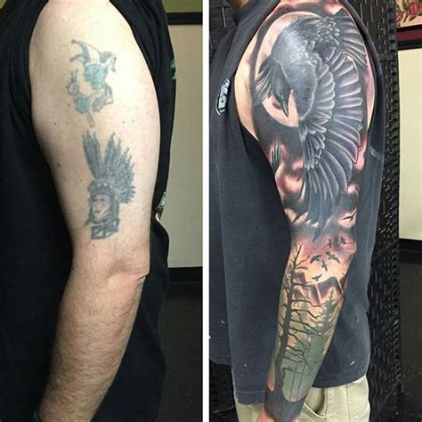 can you cover up tribal tattoos 91 best images about tribal cover on blackout
