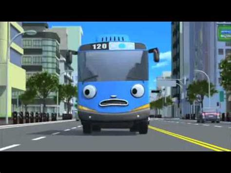 Youtube Film Tayo The Little Bus | tayo the little bus youtube