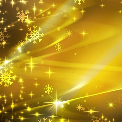 wallpaper christmas golden free wallpapers for apple ipad golden snowflakes