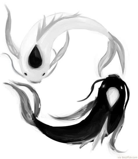 yin yang koi tattoo designs cool koi fish yin yang http bestpickr yin