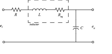 inductance series resistance tutorials for matlab and simulink time response identification of an lrc circuit