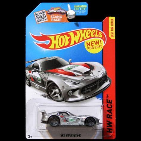 Wheels New Srt Viper Gts R Silver Wheels 2015 Hw Race World Srt Dodge Viper Gt S Gts In