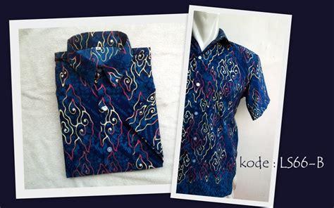 Kemeja Pria 23 new kemeja batik 23 januari 2014 lydi fashion shop