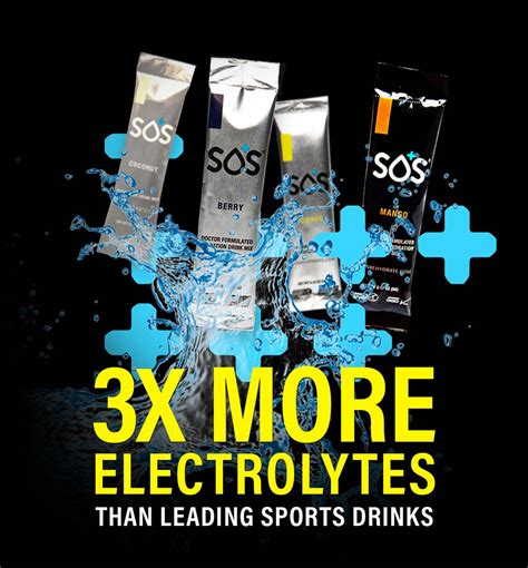 hydration electrolytes best rehydration drink electrolyte replacement powder