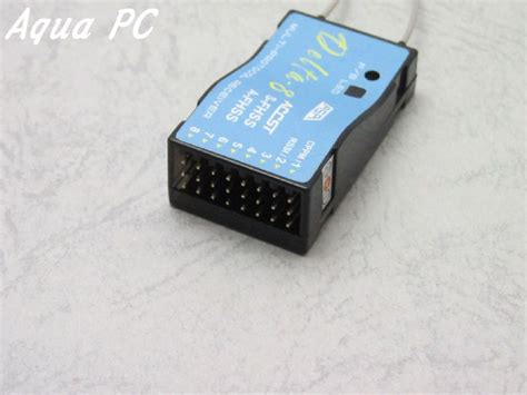 Frsky Delta 8 2 4ghz 8ch Multibrand Receiver shinwa co ltd selection rc radios receivers frsky delta 8 2 4ghz 8ch multi brand receiver