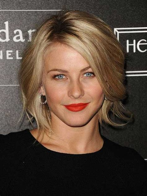 how to style julianne houghs short haircut 15 modern bob hairstyles bob hairstyles 2017 short