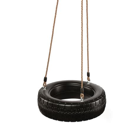 tyre swings swing slide climb plastic tyre swing bunnings warehouse