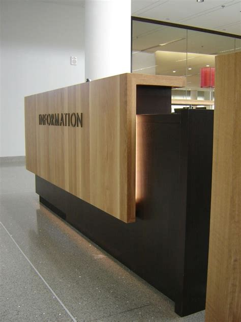front office reception layout the 25 best modern reception desk ideas on pinterest