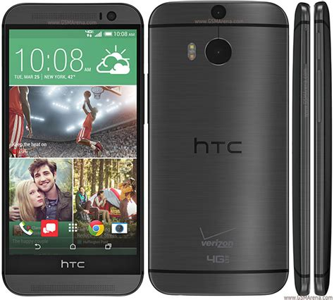 Hp Htc One M8 Terbaru htc one m8 cdma pictures official photos