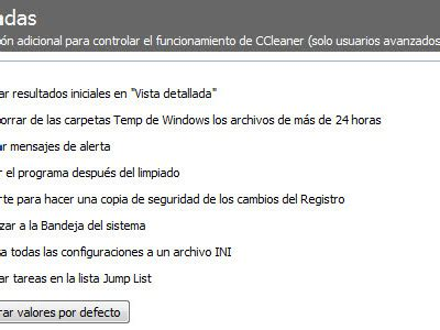 ccleaner que hace 191 que hace ccleaner por ti info taringa