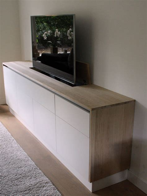 Kast Voeteneind Bed by Cool Great With Tv Meubel Achter Bed With Tv Meubel