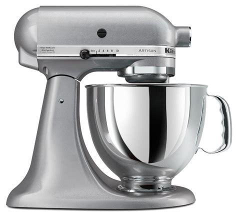 kitchen aid mixer new sealed kitchenaid artisan ksm150pssm 5 quart stand