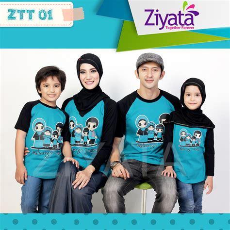 jual baju keluarga seragam muslim bandung ztt01 jual baju