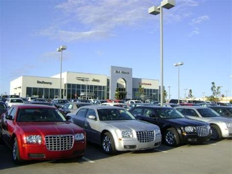 Okc Jeep Dealers Bob Chrysler Dodge Jeep Ram Oklahoma City Oklahoma