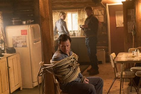 Out And About Nation 8 by Fargo Season 2 Episode 8 A Without A Country The