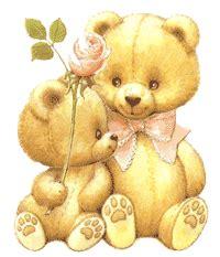 teddy bears at animated gifs org