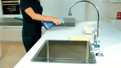 silestone s quartz surface cleaning and maintenance