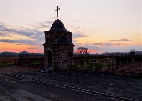 si鑒e social nord pas de calais photo 224 bellaing 59135 chapelle du cimeti 233 re