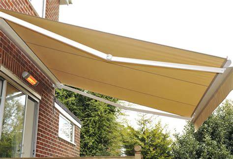 Patio Awning Arm Repair Retractable Awning Patio Cover Folding Arm 4 0m X 2 5m