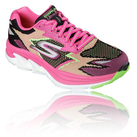 skecher running shoes skechers go run ultra r road running shoes aw16
