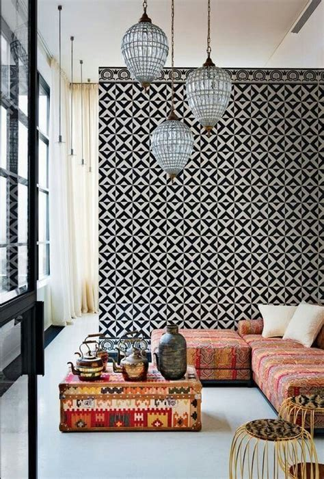 moroccan home decor and interior design moroccan interior design ethno chic pinterest