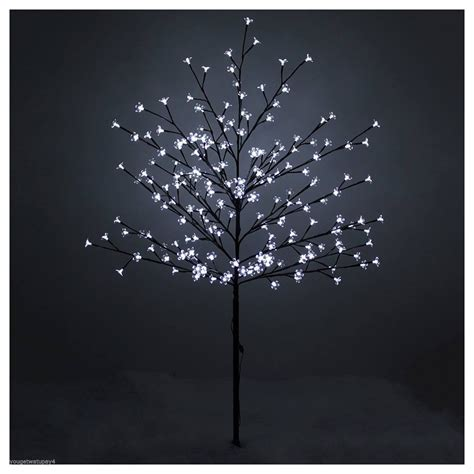 blossom tree 6ft led lights