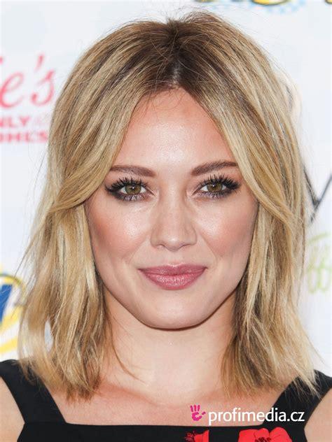 Hilary Duff Hairstyles by Hilary Duff Hairstyle Easyhairstyler