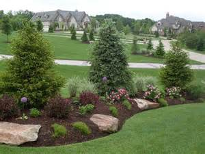 80 best images about berm ideas on pinterest gardens front yards and evergreen