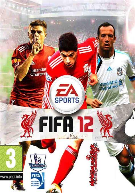 fifa 12 full version download pc fifa 12 free download full version pc game setup