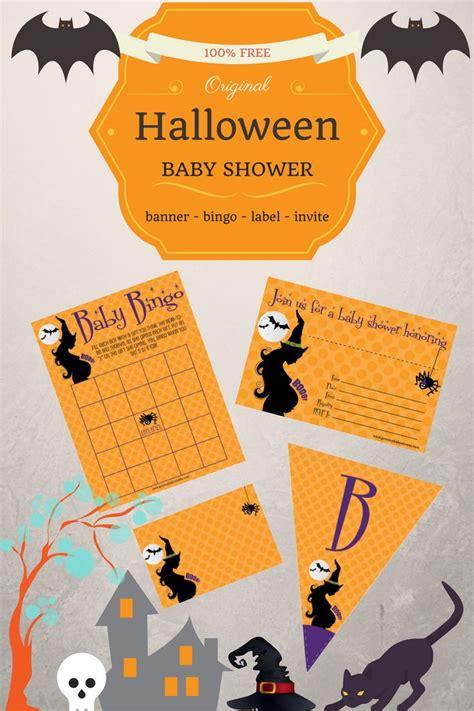 free printable halloween baby shower invitations best 25 free baby shower invitations ideas on pinterest