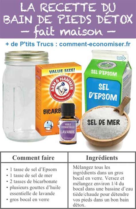 Y A Til Des Bienfaits A La Detox by 20 Produits Du Commerce Que Vous Pouvez Facilement Faire 224