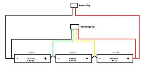 laptop battery wiring diagram wiring diagram and schematic