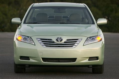 Toyota Camry 2007 Price 2007 Toyota Camry Hybrid Reviews Specs And Prices Cars