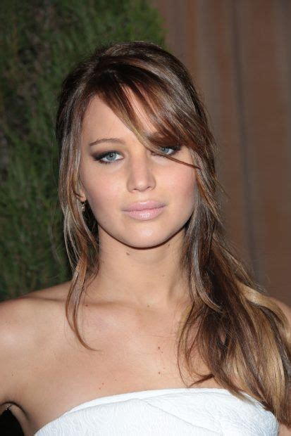 jennifer lawrence hair co or for two toned pixie 25 best brunette images on pinterest hair colors braids