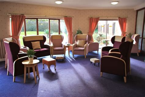 house care home residential nursing respite care
