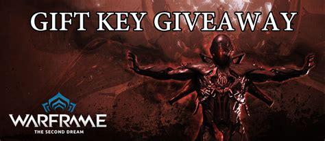 Warframe Com Giveaway - warframe gift key giveaway mmorpg com