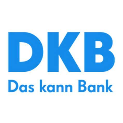 dkb bank ag deutsche kreditbank dkb