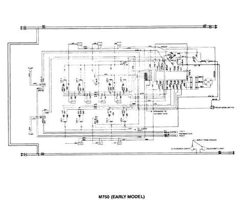 wiring diagram harley davidson deuce softail