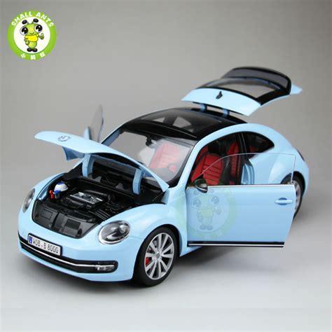 volkswagen car models 1 18 scale vw volkswagen new beetle diecast car model