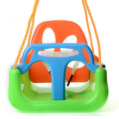 plastic toddler swing jmjn outdoor and indoor playground swing set plastic baby