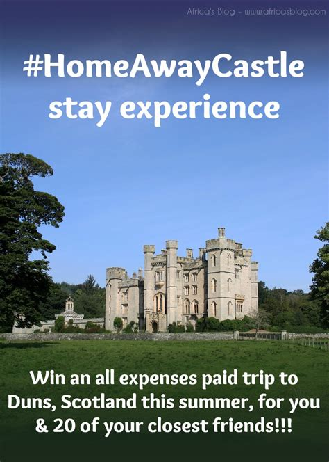 Homeaway Sweepstakes Beauty And The Beast - homeaway castle giveaway ends 3 31 homeawaycastle