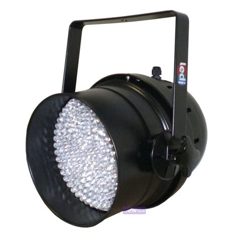 Lighting And Effects Gt Parcans Gt Ledj Led 64 Par Can Led Bulbs For Can Lights