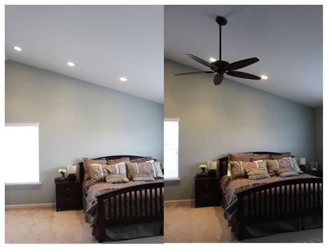 quick install ceiling fan ceiling fan installation indoor outdoor fansdrywall