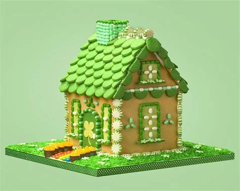 patricks house 46 best gingerbread house st patrick s day images on pinterest mitragyna speciosa