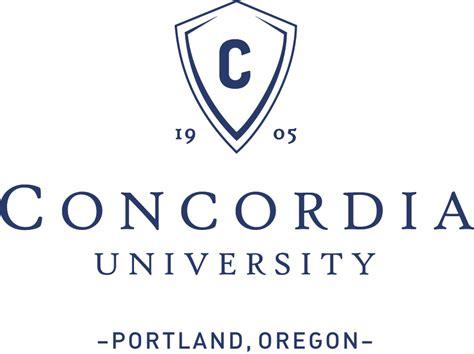 Concordia Irvine Mba Accreditation by Concordia Logo Library Concordia